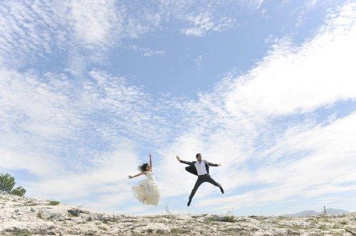Photographe mariage - johann majerus - photo 11