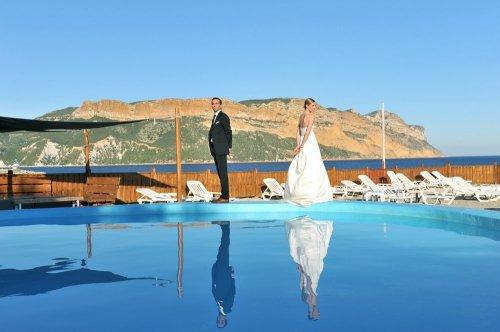 Photographe mariage - johann majerus - photo 5