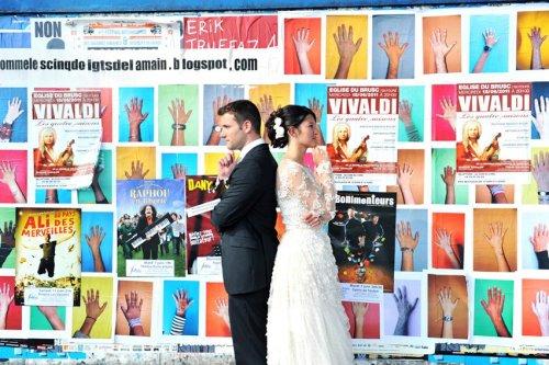 Photographe mariage - johann majerus - photo 18