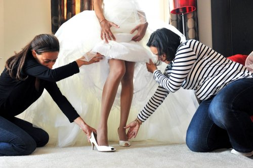 Photographe mariage - johann majerus - photo 6