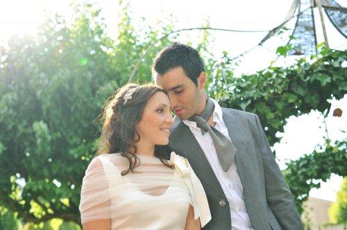 Photographe mariage - johann majerus - photo 16
