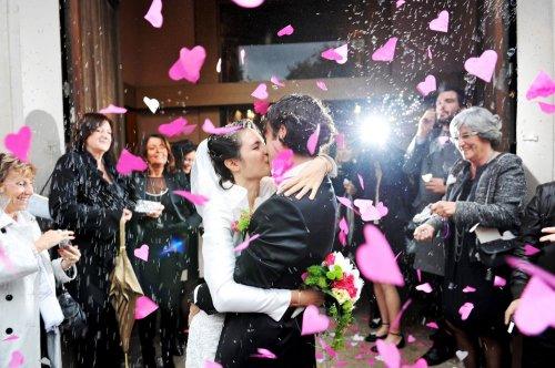 Photographe mariage - johann majerus - photo 13