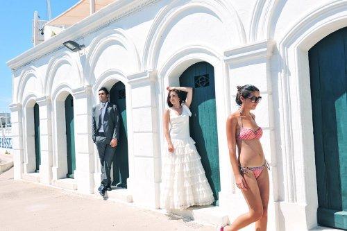 Photographe mariage - johann majerus - photo 7