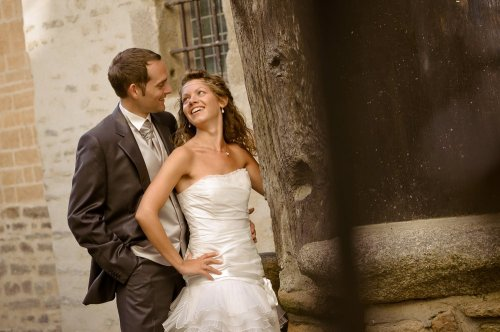 Photographe mariage - STEVE ROUX Photographe - photo 2