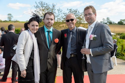 Photographe mariage - STEVE ROUX Photographe - photo 127
