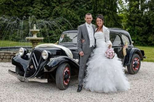 Photographe mariage - STEVE ROUX Photographe - photo 124
