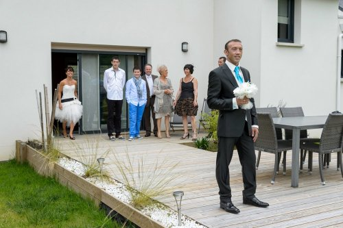 Photographe mariage - STEVE ROUX Photographe - photo 44