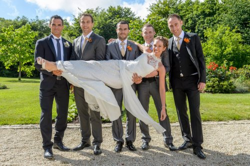 Photographe mariage - STEVE ROUX Photographe - photo 101