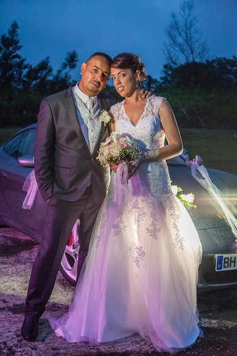 Photographe mariage - EGD CREATION Photos-Vidéo - photo 72