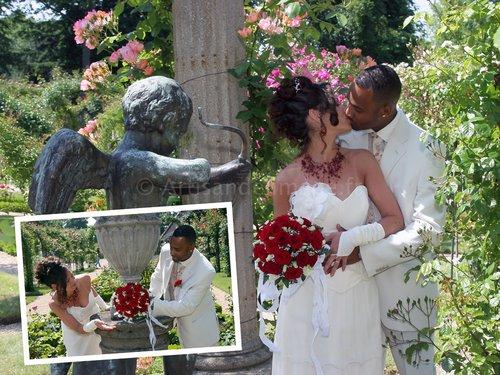 Photographe mariage - Réno, Artisan de l'Image - photo 4