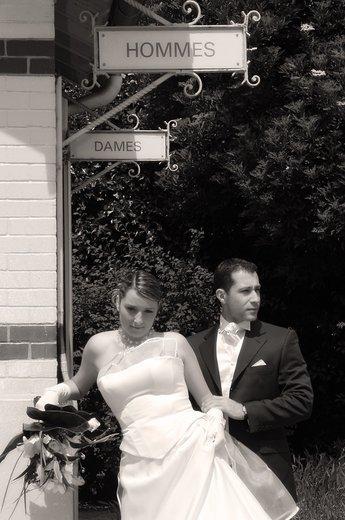 Photographe mariage - Réno, Artisan de l'Image - photo 26