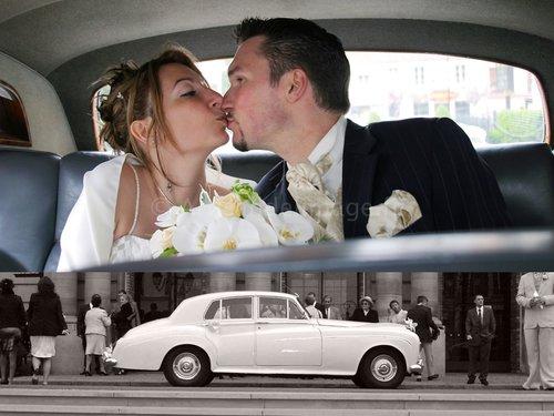 Photographe mariage - Réno, Artisan de l'Image - photo 13