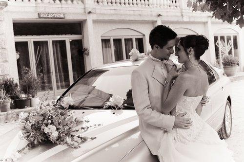 Photographe mariage - Réno, Artisan de l'Image - photo 7