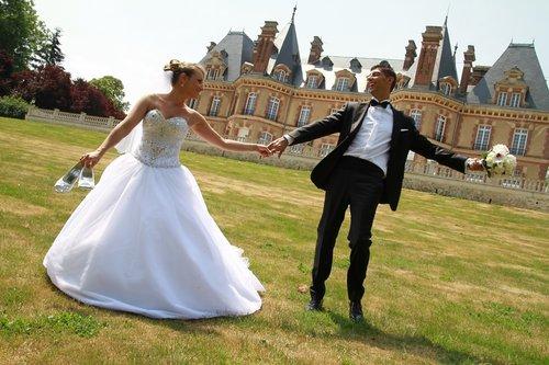 Photographe mariage - Réno, Artisan de l'Image - photo 27