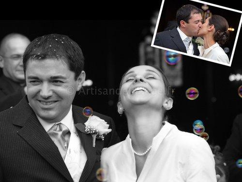 Photographe mariage - Réno, Artisan de l'Image - photo 9