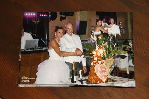 Photographe mariage - Gabellon - photo 41
