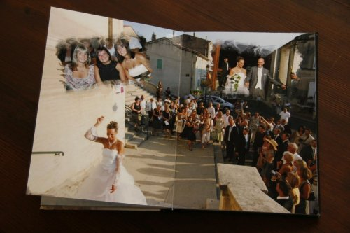 Photographe mariage - Gabellon - photo 38