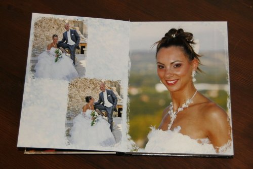 Photographe mariage - Gabellon - photo 34