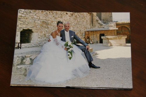 Photographe mariage - Gabellon - photo 33