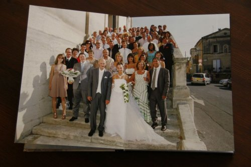 Photographe mariage - Gabellon - photo 36