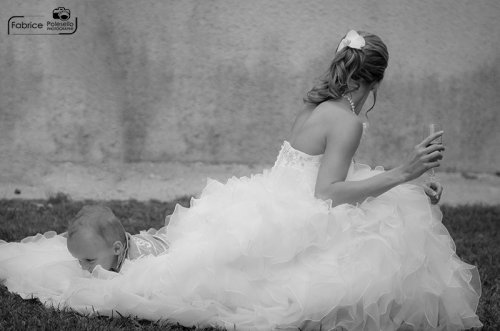 Photographe mariage - Fabrice Polesello Photographie - photo 27