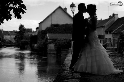 Photographe mariage - Fabrice Polesello Photographie - photo 16