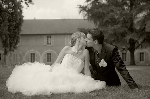 Photographe mariage - Fabrice Polesello Photographie - photo 14