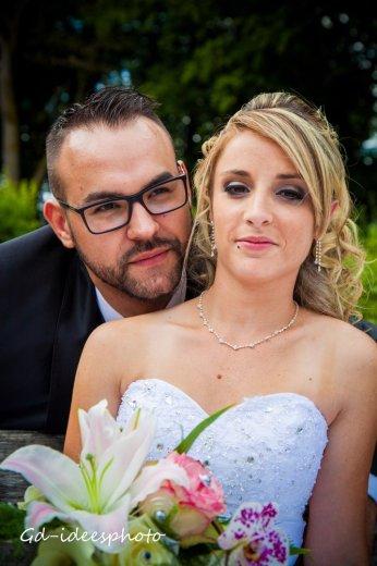Photographe mariage - G.D idéesphoto - photo 6