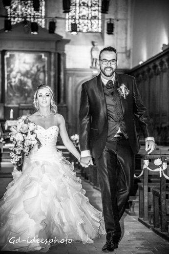 Photographe mariage - G.D idéesphoto - photo 8