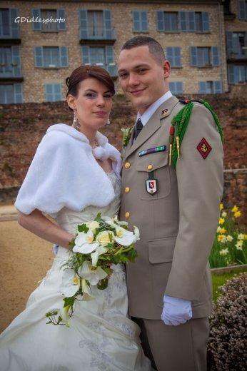 Photographe mariage - G.D idéesphoto - photo 18