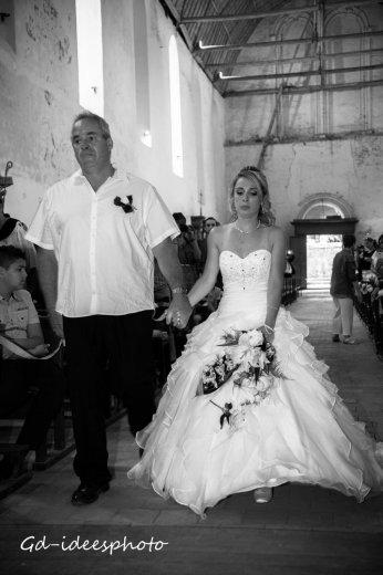Photographe mariage - G.D idéesphoto - photo 9