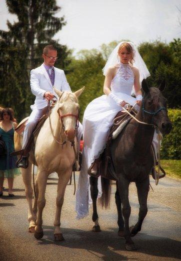 Photographe mariage - G.D idéesphoto - photo 21