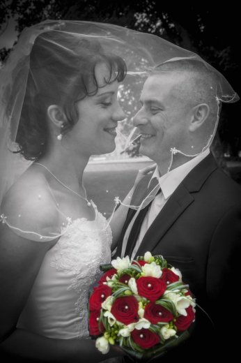 Photographe mariage - G.D idéesphoto - photo 3