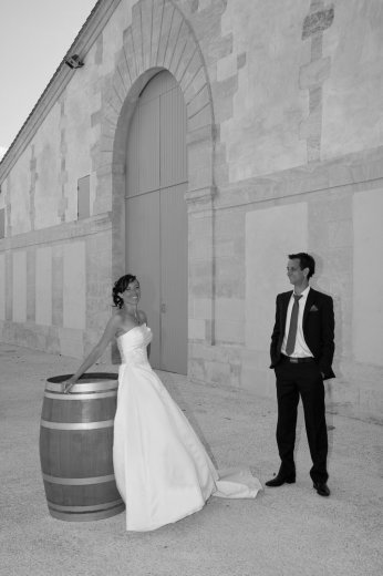 Photographe mariage - bordeaux photo service - photo 9