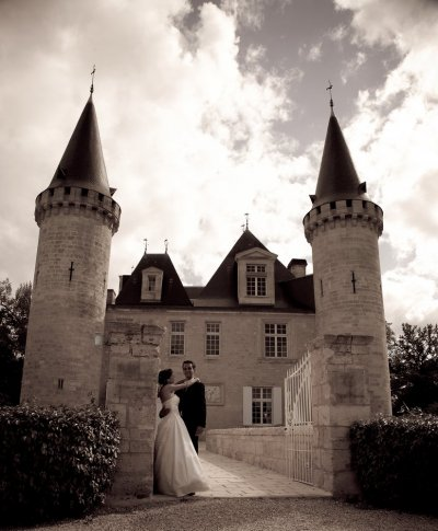 Photographe mariage - bordeaux photo service - photo 5