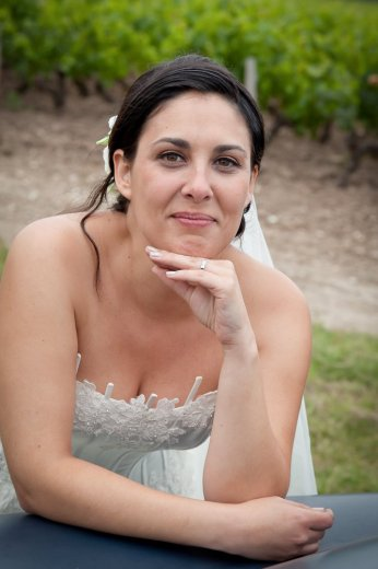 Photographe mariage - bordeaux photo service - photo 16