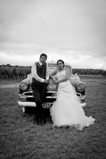 Photographe mariage - bordeaux photo service - photo 19