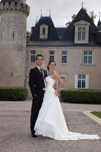 Photographe mariage - bordeaux photo service - photo 3