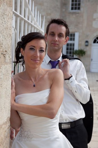 Photographe mariage - bordeaux photo service - photo 4