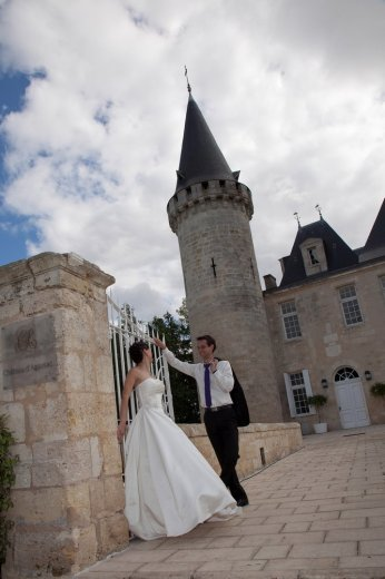 Photographe mariage - bordeaux photo service - photo 1
