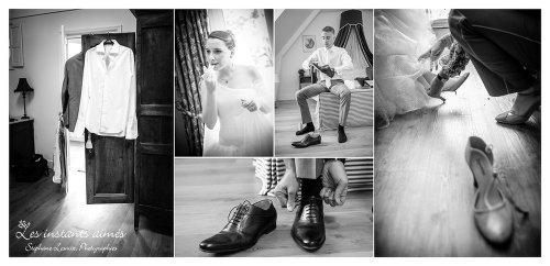 Photographe mariage - Stéphane Losacco - photo 26
