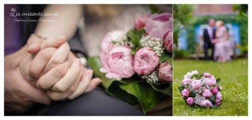 Photographe mariage - Stéphane Losacco - photo 25