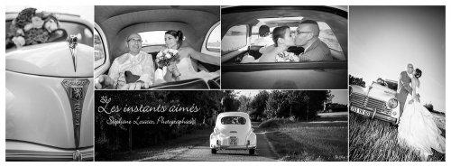 Photographe mariage - Stéphane Losacco - photo 31