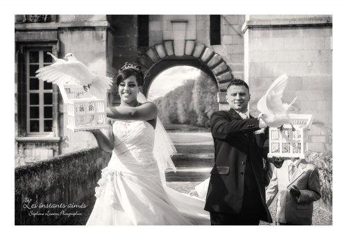 Photographe mariage - Stéphane Losacco - photo 35