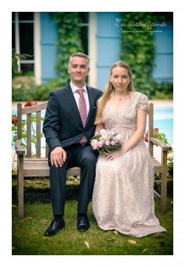 Photographe mariage - Stéphane Losacco - photo 23