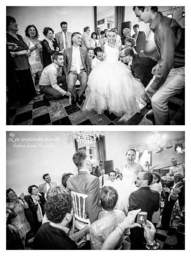Photographe mariage - Stéphane Losacco - photo 30