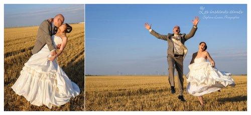 Photographe mariage - Stéphane Losacco - photo 33