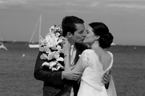 Photographe mariage - franck guerin - photo 25