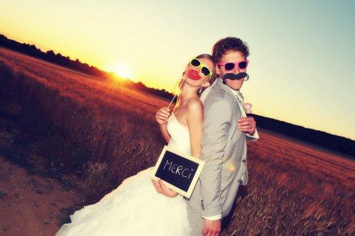 Photographe mariage - Emmanuel Cebrero Photographe - photo 3