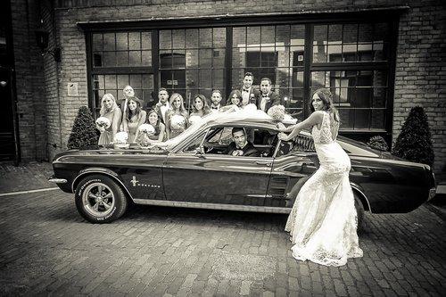 Photographe mariage - Sweet Focus Production - photo 51